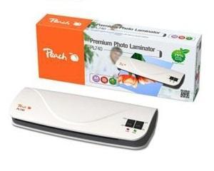 Das Peach Laminiergerät PL740 gibt es bei Tonerdumping für 14,99 Euro.