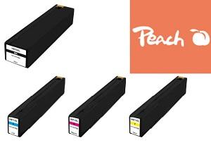 Peachpatronen ersetzen HP 970/971