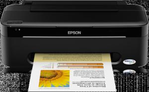 Epson Stylus S22 zu verschenken