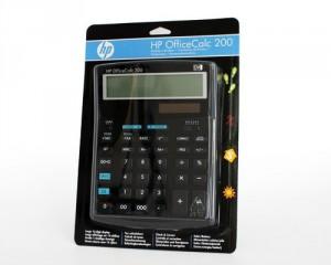 HP OfficeCalc 200 für 5,99 €