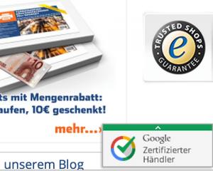 Google Zertifizierter Händler