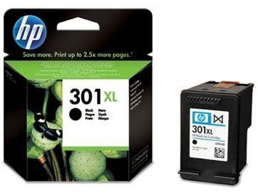 HP 301 - mit XL Füllung etwas günstiger drucken