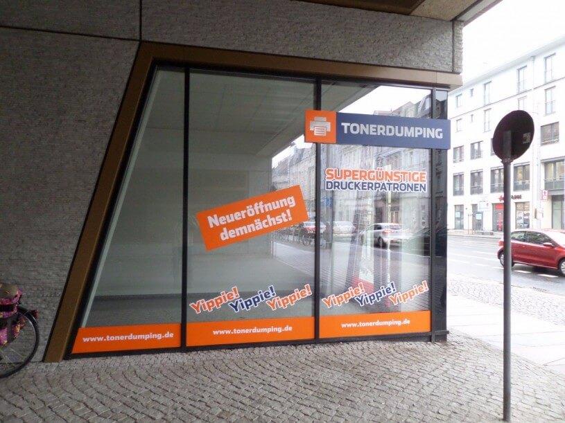 Dresden Bautzner Straße