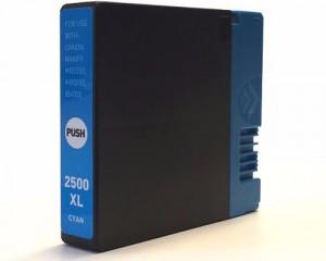 Die PGI-2500-Ersatzpatrone