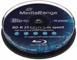 10 Blu-Rays kosten statt 8,99 nur noch 6,49 Euro