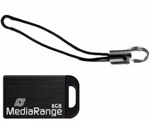 Mini-USB-Stick: 8GB für 5,99 Euro