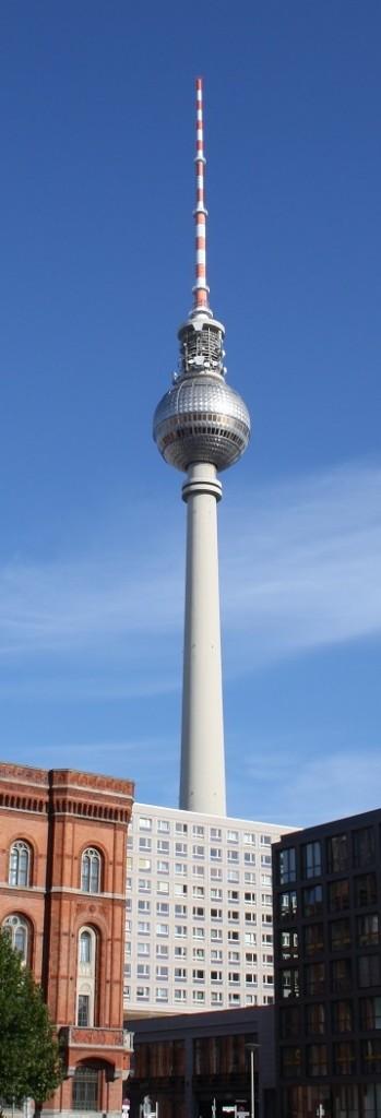 Foto: Daniel Orth, darf online bei einem Link zu toner-dumping.de/toner/berliner_fernsehturm.php kostenlos verwendet werden