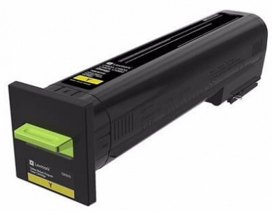 Lexmark 72k20y0 Toner für die CS820-Serie