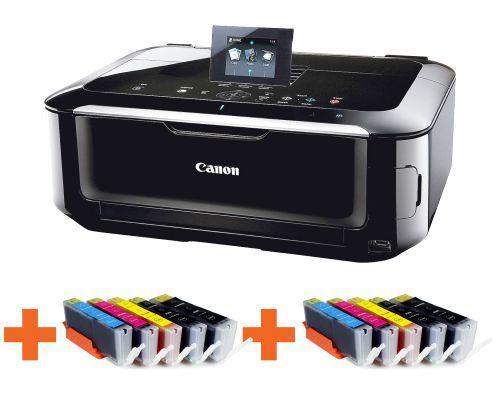 Den Canon Pixma MG5350 gibt es zu gewinnen.