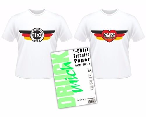 T-Shirt-Transferfolie