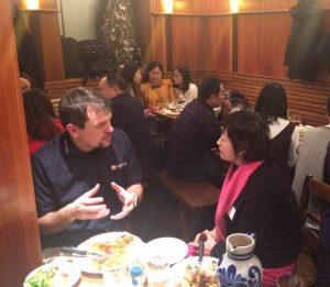 Mit Helena Huang sprach Daniel Orth über die Chancen die sich für Ninestar ergeben, seit dem die Marke Lexmark genutzt werden kann.