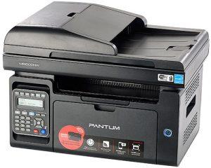 Soll das Gerät auch faxen? Dann kostet es 149,99 €.