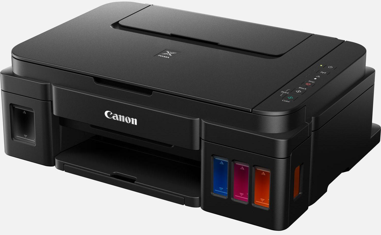 Der Canon Pixma G3500