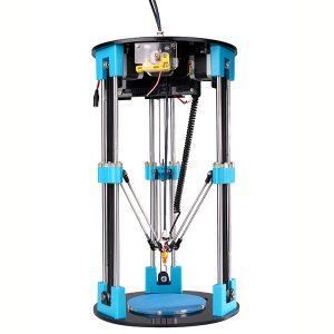 CoLiDo D1315. Ein richtiger 3D Drucker für 219,99 €.