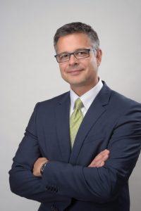 Das erste Mal konnten wir auch den neuen Geschäftsführer Thorsten Mentzel kennen lernen.