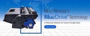 Die Lösung von G&G Ninestar die BlueDrive Technologie