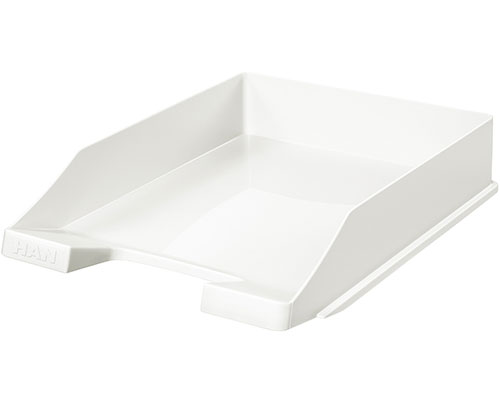 plastik ablagekorb wei. Black Bedroom Furniture Sets. Home Design Ideas