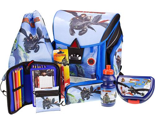 schulranzen set dragons – Bestseller Shop für Kinderwagen