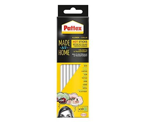 pattex hot sticks f r hei klebepistole hot pistol. Black Bedroom Furniture Sets. Home Design Ideas