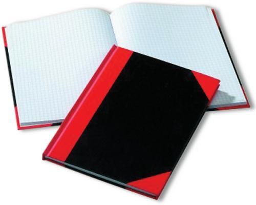 Notizbuch HIG,A6,Kladde,96 Blatt,liniert sehr stabiler Kartoneinband,Leinenfalz