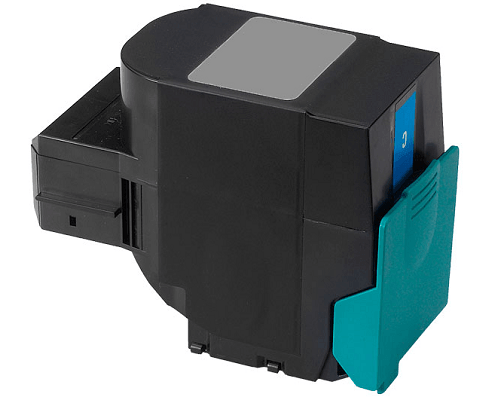 C540H1YG Gelb Toner kompatibel  Lexmark C 540 N