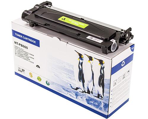 laser toner cartridge ersetzt brother tn 2320 seiten bei. Black Bedroom Furniture Sets. Home Design Ideas