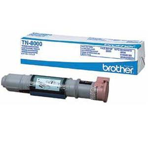 Brother Original-Toner TN-8000 (2.200 Seiten) f�r DCP1000, Fax 8070P, Intellifax 2800/2900/3800, MFC 4800/6800/9030/9070/9160/9180