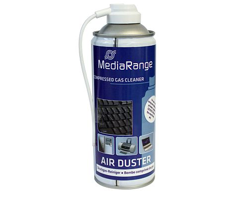 Druckluftspray 400ml Air-Duster