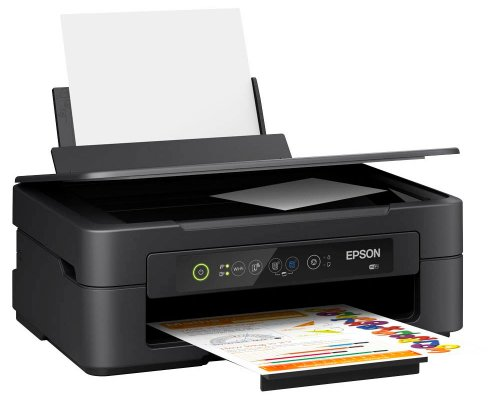 Epson Expression Home XP-2100 3-in-1 Tintenstrahl-Multifunktionsgerät