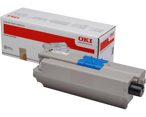 Unser meistverkaufter OKI Original-Toner: Der Toner für den OKI C301