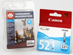 Original oder kompatible Druckerpatronen kaufen?