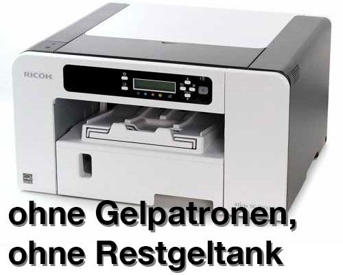 Ein Drucker ohne Verbrauchsmaterial. Bei TONERDUMPING für 19,99 €. Perfekt als Ersatzteillager oder Austauschgerät.