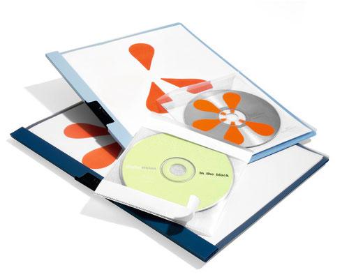 10 durable cd dvd h llen selbstklebeh llen transparent. Black Bedroom Furniture Sets. Home Design Ideas
